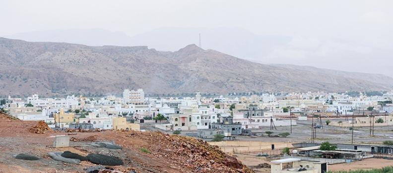 Potovanje v Oman, 12. del